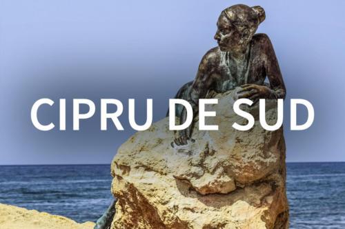 CIPRU DE SUD