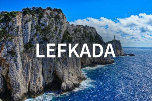 LEFKADA